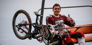 Мартин Бочуков от отбора на RAM bikes
