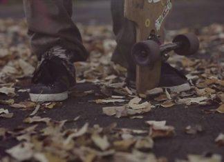 Beardfrost Productions с лонгборд видео от Витоша