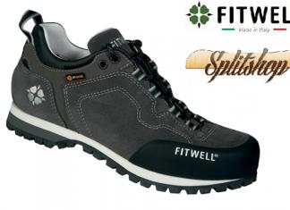 Fitwell Ariel – леки обувки за планински разходки