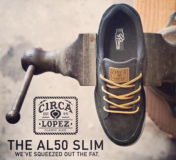 Circa Lopez 50