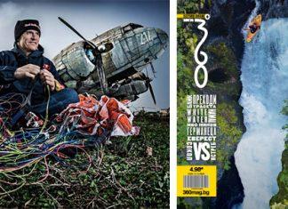 Полет на 360° с Весо Овчаров