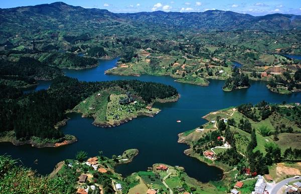 Защото Колумбия е повече от кокаин, марихуана и кафе…