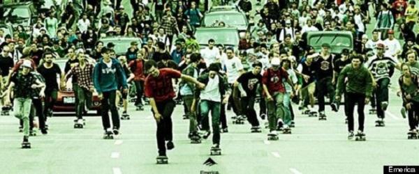 Go Skateboarding – Международен ден за скейтбординг