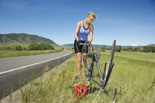 Как да стегнем колелото за сезона – продукти за поддръжка