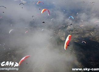 Да полетиш със Sky camp
