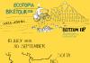 Ecotopia Biketour 2014