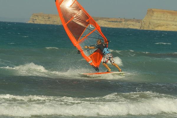 A-Team - Сърф училище Оазис