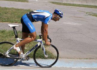 DRAG Bluebird, велосипед