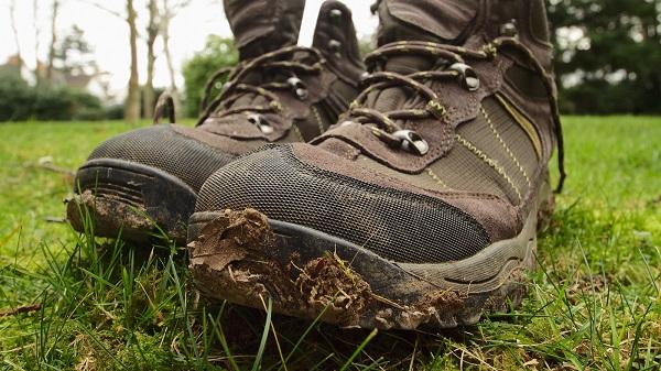 Как да поддържаме туристическите си обувки