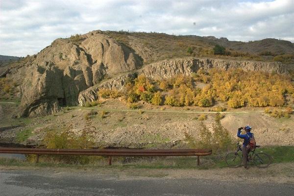 Трансродопски кръгов велотур през октомври