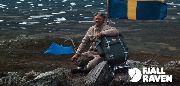 Тотална разпродажба на Fjällräven в Camouflage.bg