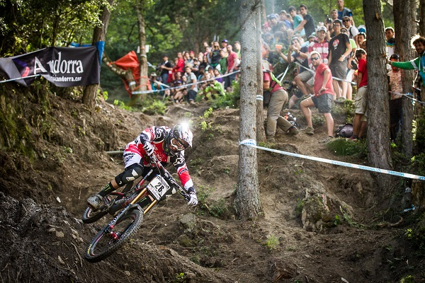 UCI Mountain Bike & Trials World Championships