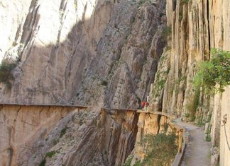 Ел Каминито дел Рей