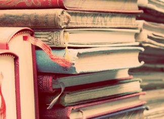 Къщичка за книги