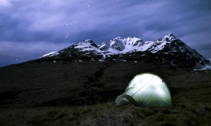Планинска снимка на годината