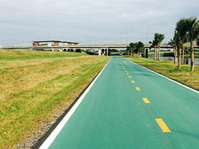 пътека за велосипедисти