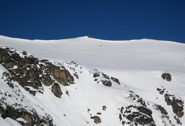 Sofia Mountain School 01