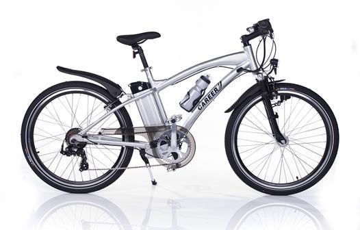 Предимствата на електрическо колело