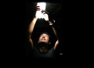 Лампа без електричество