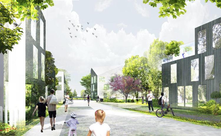 Градове без коли – Хелзинки