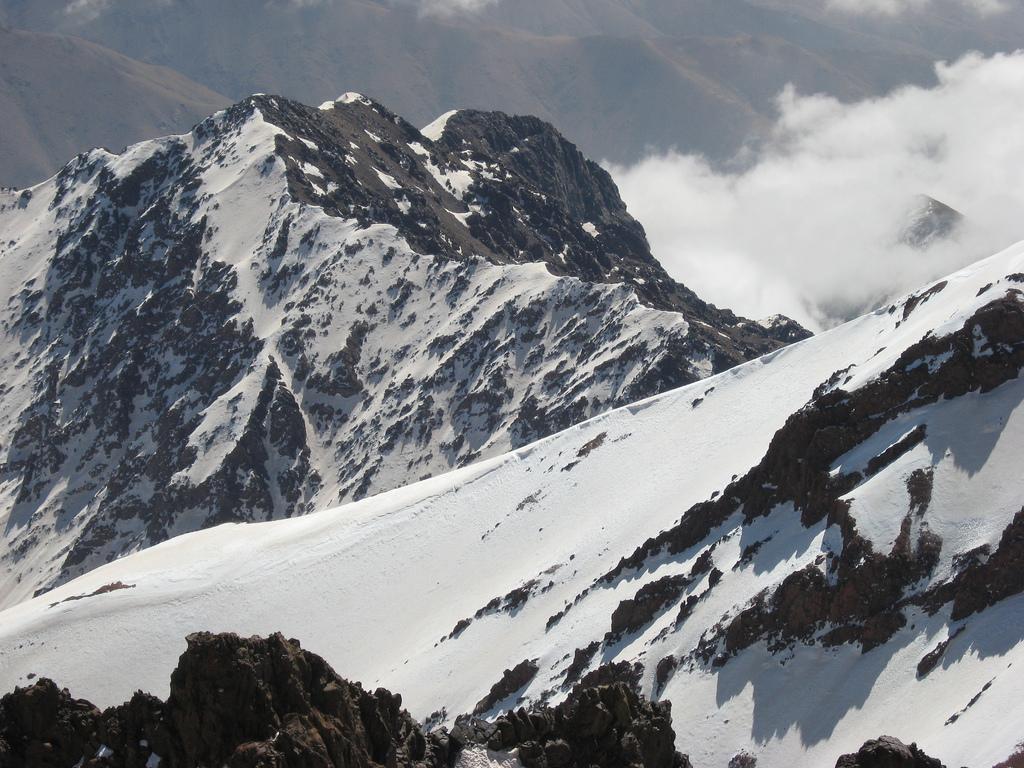 Маршрути: Мароко - Атласки планини