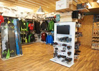 Нов магазин Basecamp на XCoSports в София