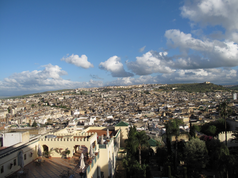 Маршрути: Мароко - Фес