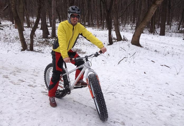 """Георги Божинов, Велодиспансер """"Fix & Ride"""""""