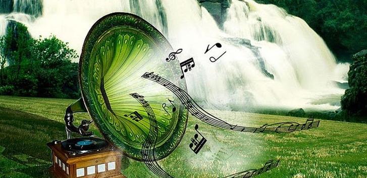 Природата – безкрайно музикално вдъхновение