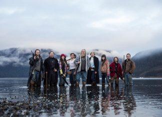 """Discovery Channel – """"Дивото семейство от Аляска"""""""