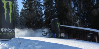 Winter Bike Duel 2015 - Георги Радев, Росен Ковачев