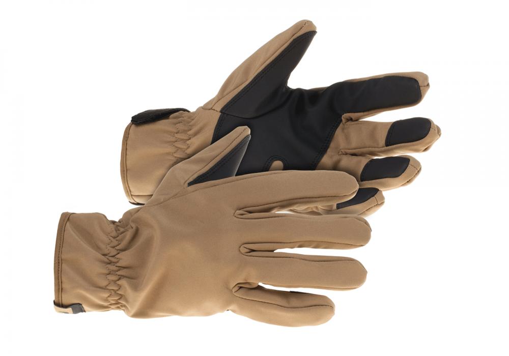 Softshell Clawgear Gloves