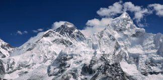 Непал - пътуването като трейлър