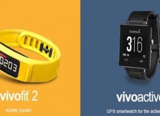 VίvoFit и VίvoActive