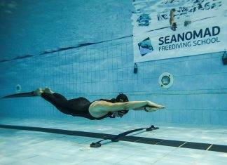 Sofia Freediving Cup