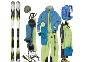 K2 AMP 80XTi и FREERIDE SET ALBONASKA 20