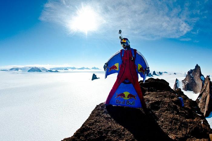 Валери Розов - Антарктида