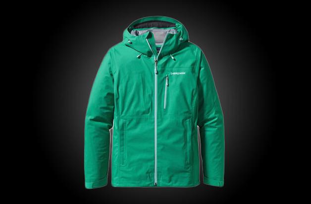 Яке Patagonia Leashless Jacket