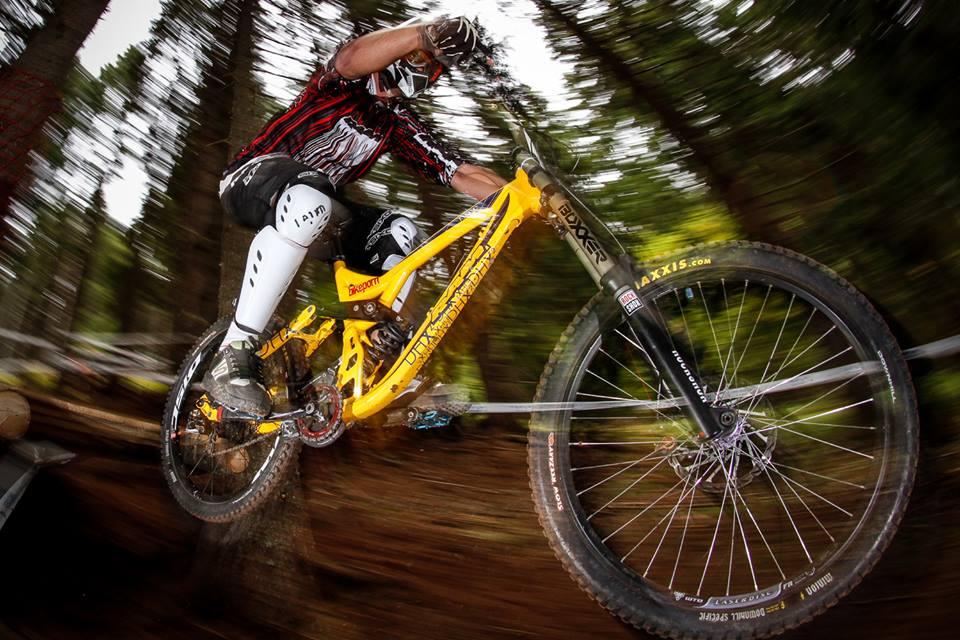 RAM bikes
