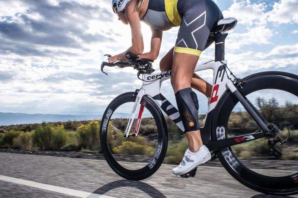 Бандаж-аларма за колоездачи