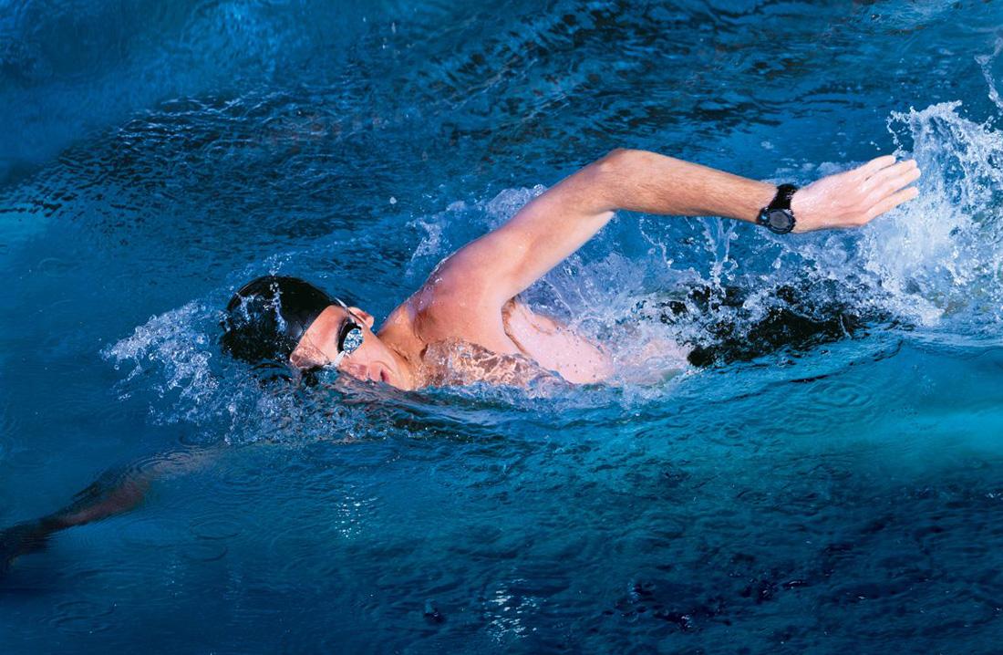 Garmin Swim™