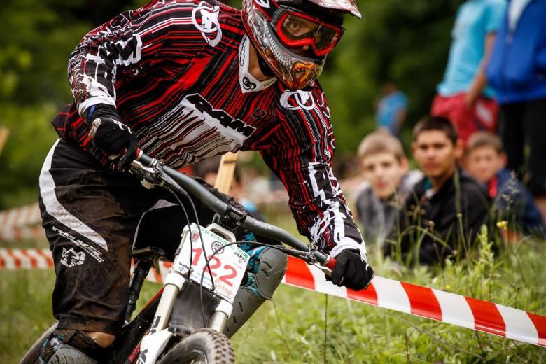 Иван Колев, RAM bikes