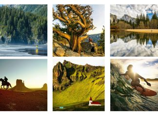 Instagram, пътуване 18