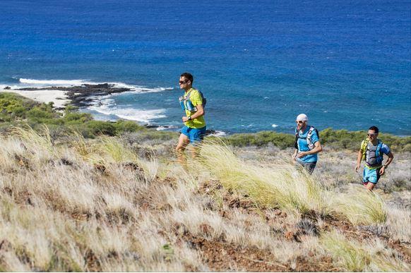 Julbo Hawaii Trail Sesion
