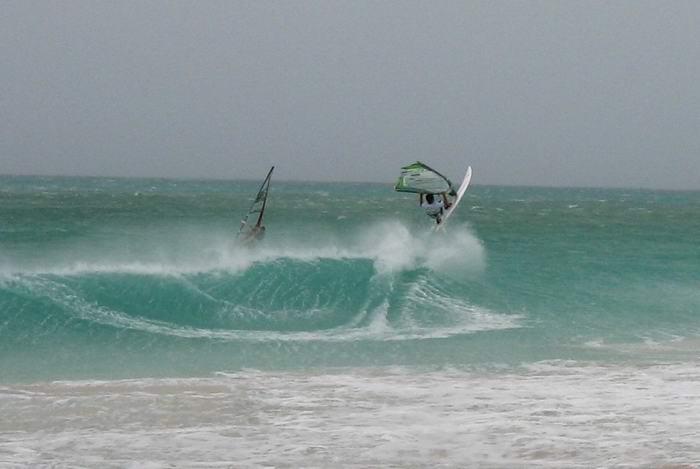 Сърф на Сокотра