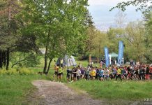 Simeonovo Run