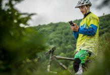 Денят на колоездача Милан Димов с CAT