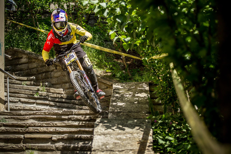 Филип Полк. Фотограф: Георги Даскалов, BikePorn