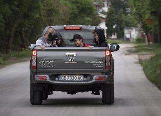 Фотограф: Константин Тръпчев, Red Bull JOURNEYversity