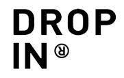 drop in logo